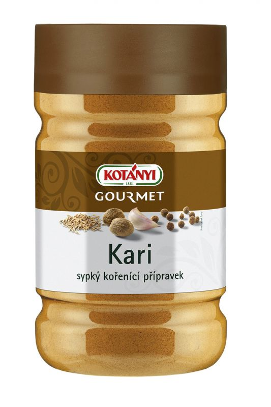 Kari Kotányi
