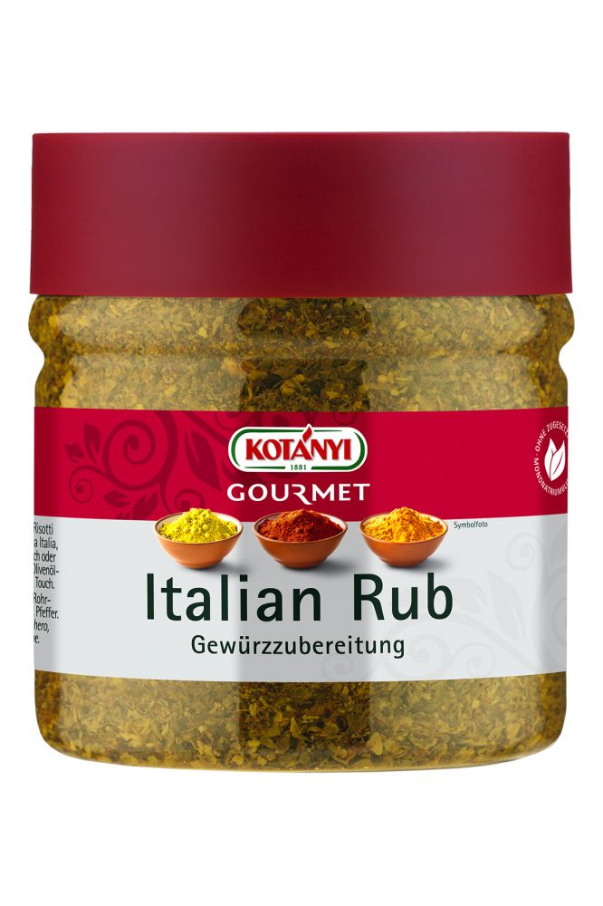 Italian Rub Kotányi