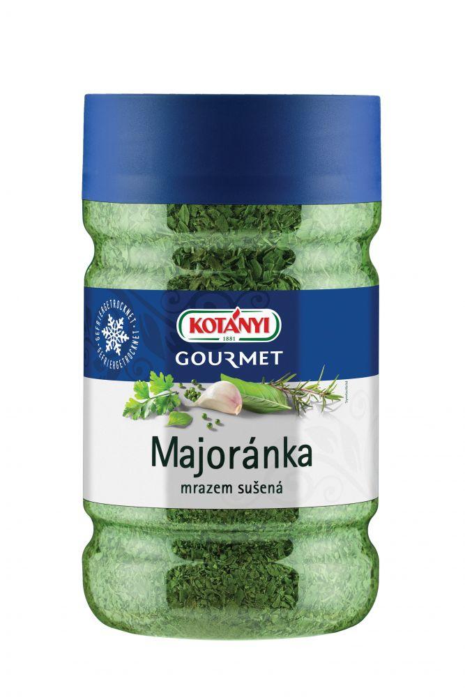 Majoránka mrazem sušená Kotányi