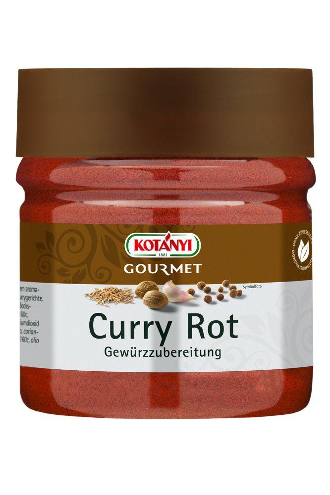 Kari červené Kotányi