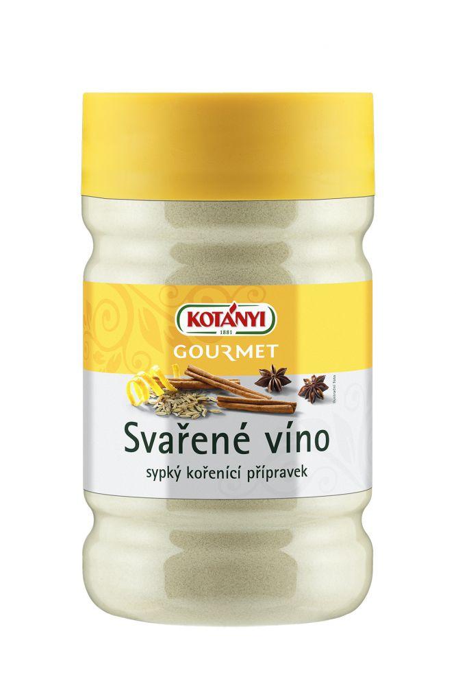 Svařené víno Kotányi