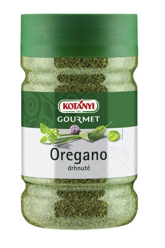 Oregano drhnuté Kotányi