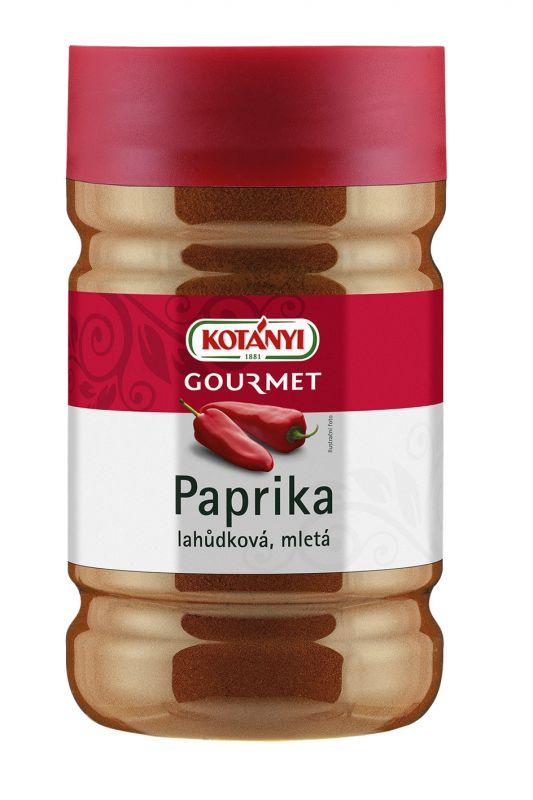 Paprika lahůdková Kotányi