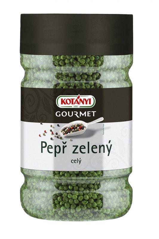 Pepř zelený celý Kotányi